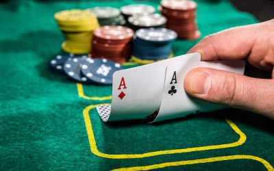 Juegos de póker
